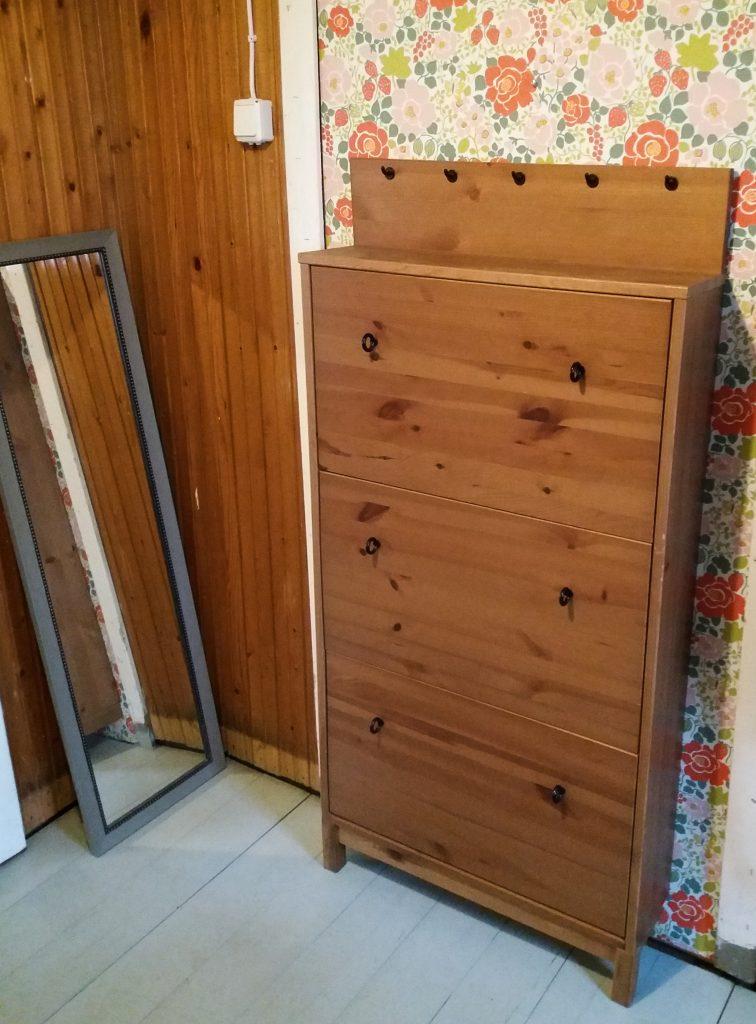 piffa upp gamla möbler 1